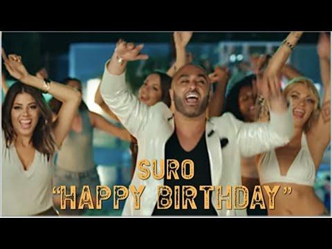 "SURO -Shnorhavor / ""Happy Birthday"" Song/Melody written by: SURO Music producer/Arrangements: MG Araik Mouradian (9120 Media) Song special dedication from: Karen to Lana Lyrics: Lusine..."