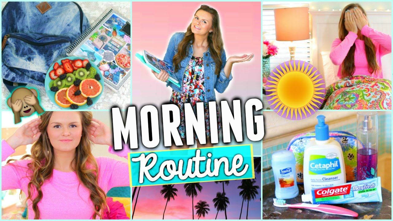 Fashionistalove22 Diy My Morning Routine