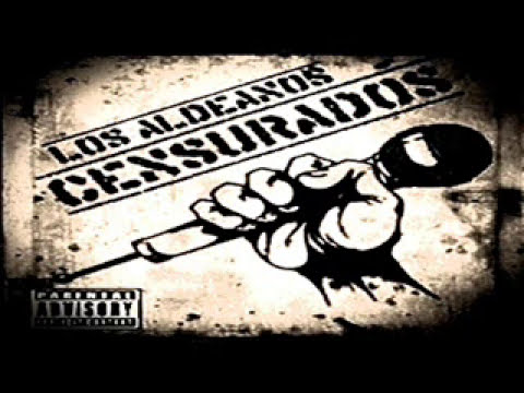Los Aldeanos - Abusando de Tu Oreja (Censurados) -2003