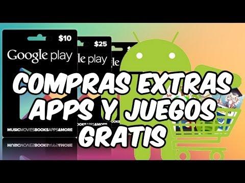Como Realizar Compras Extras GRATIS Dentro de Aplicaciones y Juegos (Freedom)