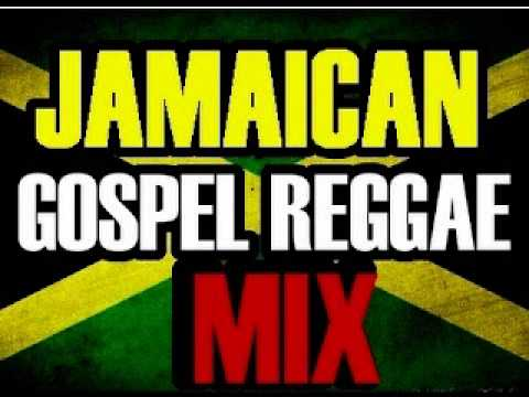 Jamaican Reggae Gospel Mix 2014 Dj Supa Mix iamdjsupa video