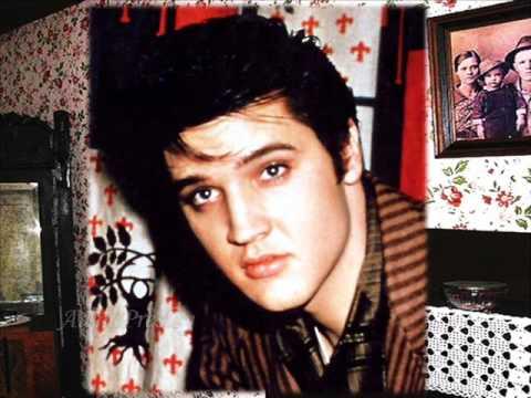 Elvis Presley - Plantation Rock