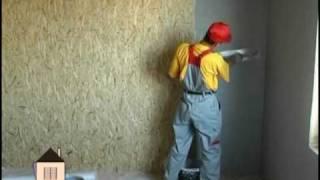Внутренняя отделка в домах по технологии СИП (SIP)