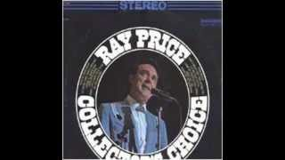 Watch Ray Price Welcome To My World video