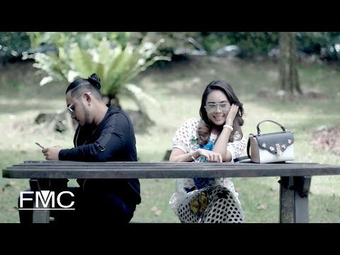 Eleena Harris Feat. Faezal - Jejaka Korea (Official Music Video)