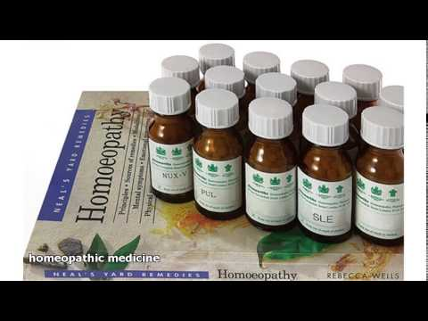 Homeopathic medicine – con or cure