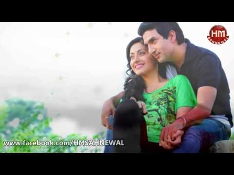 Vakho Vakh Raah Ho Gaye - Preet Harpal - Brand New Punjabi Sad Song 1080p Full Hd video