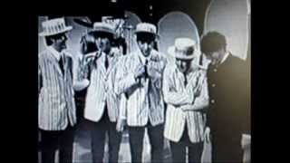 Watch Beatles Komm Gib Mir Deine Hand video