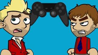 Chiste De Pepito - Video Juegos