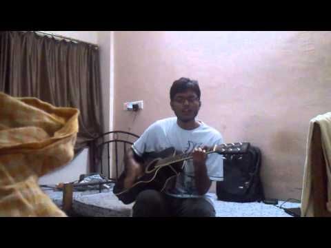 Bhet Majhi Tujhi (bhet Mazi Tuzi) Of Milind Ingle On Guitar video