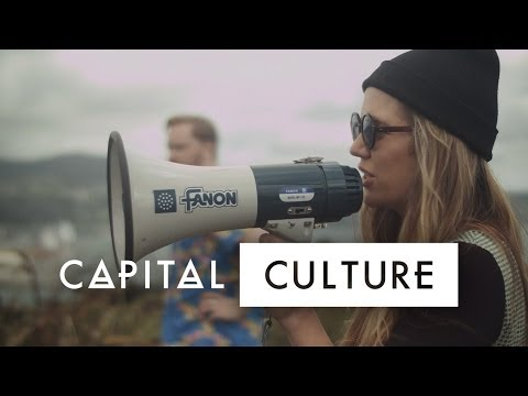 Frankie - The Filmmaker | Capital Culture Episode 1