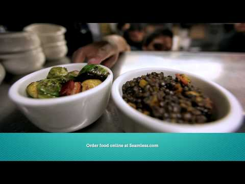 Seamless.com TV Commercial | Order Food Delivery Online (15 Second Version)