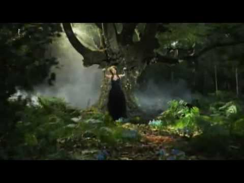 Shall be done - Sarah Brightman - Video oficial panasonic