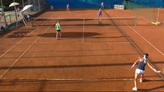 Турнир ITF, Дунакеси : Канада