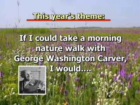 national parks essay contest