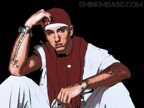 Busta Rhymes VS Eminem Fastest Rapper Ever (Who Is Faster)
