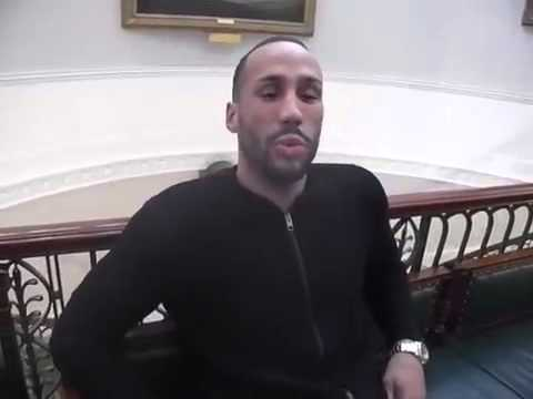 James DeGale Talks Dirrell & Mayweather vs. Pacquiao EsNews boxing