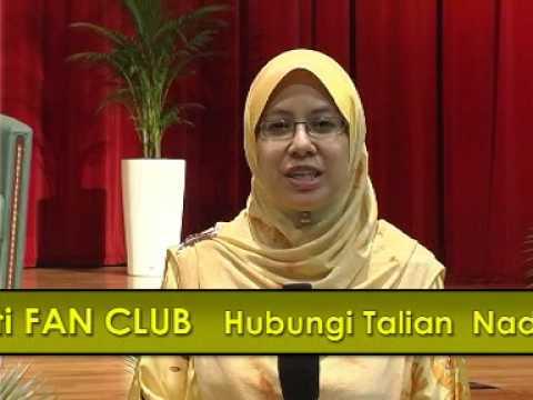 Ustazah Sharifah Hayaati Fan Club