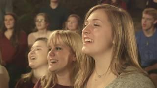 Watch Church Hunter video