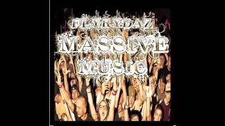 "CROWD BEGINS TO SHOW (remix)-FLYRYDAZ ""massive music mixtape"""