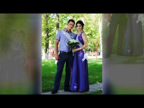 Фотоальбом о жизни ребят из Свадебного клипа - Бродяга. Slideshow the Wedding clip - Rogue...