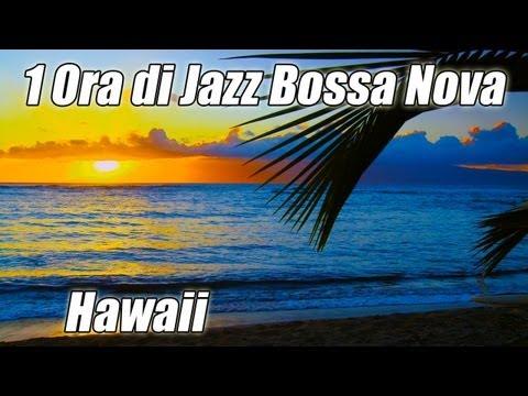 JAZZ liscio musica strumentale Chill Out Bossa Nova Playlist Relax studio per studiare latino