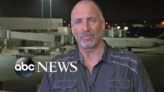 Fort Lauderdale Airport Shooting Eyewitness Account