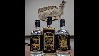 South Mountain Distilling Co. Radio Ad