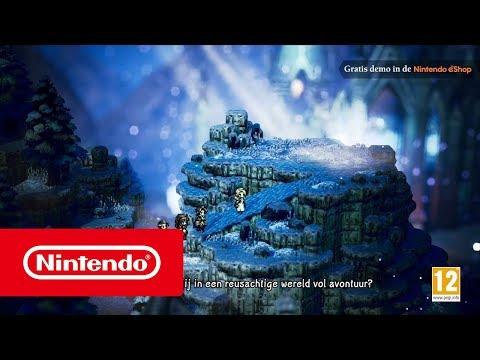 OCTOPATH TRAVELER – Beleef je eigen avontuur! (Nintendo Switch)
