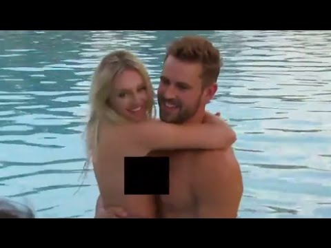 The Bachelor Week 2 HIGHLIGHTS