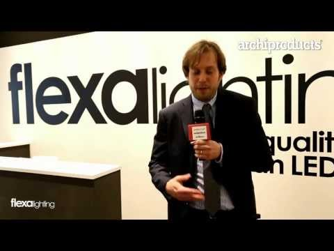FLEXALIGHTING | ROBERTO MANTOVANI - I Saloni 2013