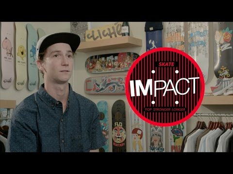 Paul Hart Cliché IMPACT clip