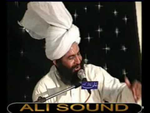 Dr Ghulam Murtaza Nakibee-saif Ul Malook-aarfana Kalam -heer Waris Shah (5) video