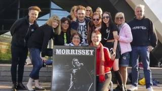 MORRISSEY Berlin 16th August 2016