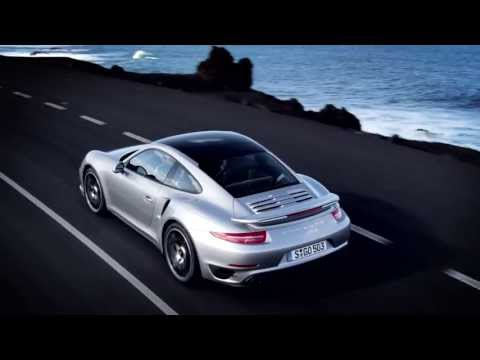 The new Porsche 911 Turbo – A Benchmark in Motion