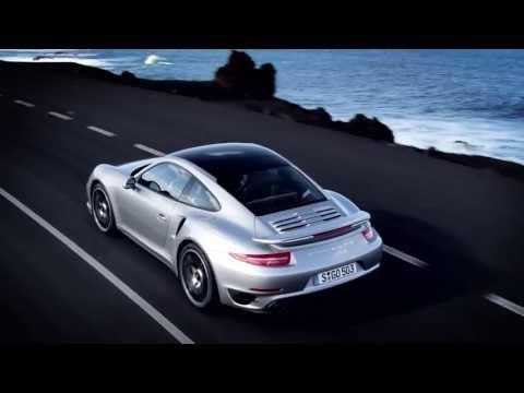 Новый Porsche 911 Turbo - Точка отсчета