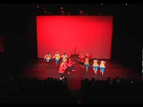 Garam Masala - Annual Show 2009