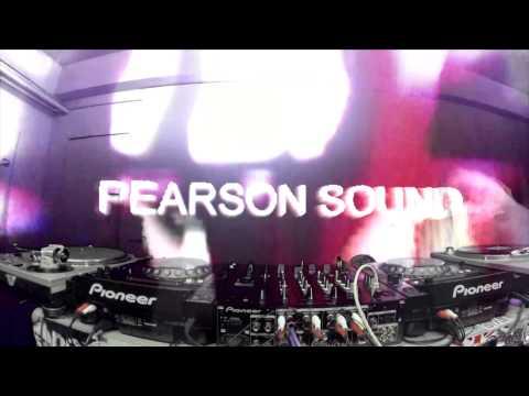 JUST JAM 118 PEARSON SOUND