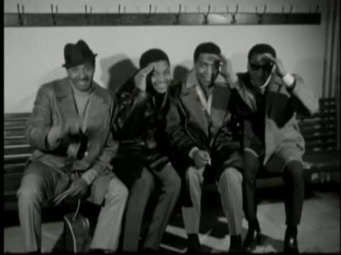 Four Tops - If I Were A Carpenter