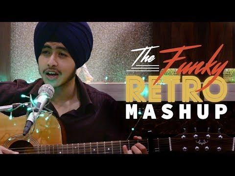 download lagu The Bollywood Retro Mashup  6 Funky Old Songs gratis