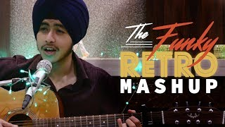 download lagu The Bollywood Retro Mashup  6 Funky Old Songs gratis