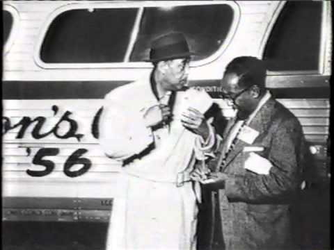 DUKE ELLINGTON - the legendary 1956 NEWPORT JAZZ FEST w/ 27 chorus sax solo