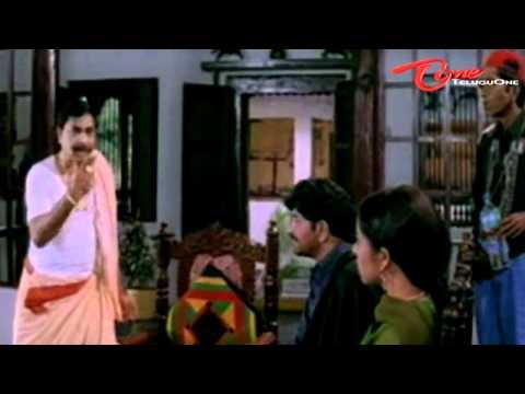 MS Narayana Hilarious Dialogues With Krishna