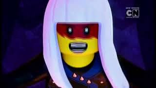 Control [Sons of Garmadon Music Video]