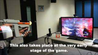 Sneak Peek: Resistance 3 with PlayStation Move + Sharp Shooter