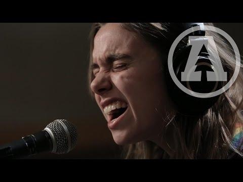Julien Baker - Rejoice - Audiotree Live (2 of 4)