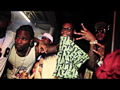 PI BANG BIRTHDAY 2012 feat. Tip Drill, Chris Johnson, Mike Walker, Young Cash, Tom G, Caskey