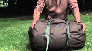 ::CARP FISHING TV:: New Royale Sleeping Bag Carryall