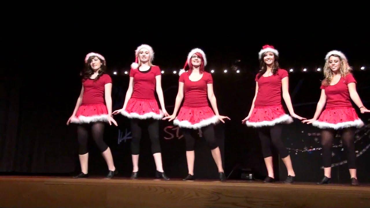 Jingle Bells Costume For Kids
