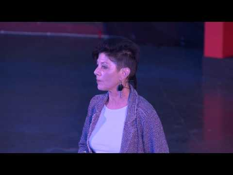 Resurrecting Food Security for Africa | Jill Farrant | TEDxCapeTown